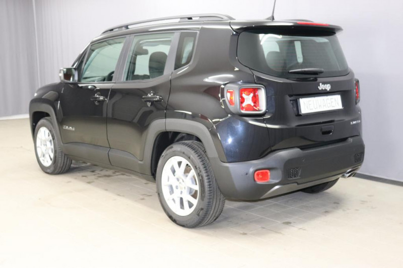 Jeep Renegade - image 3