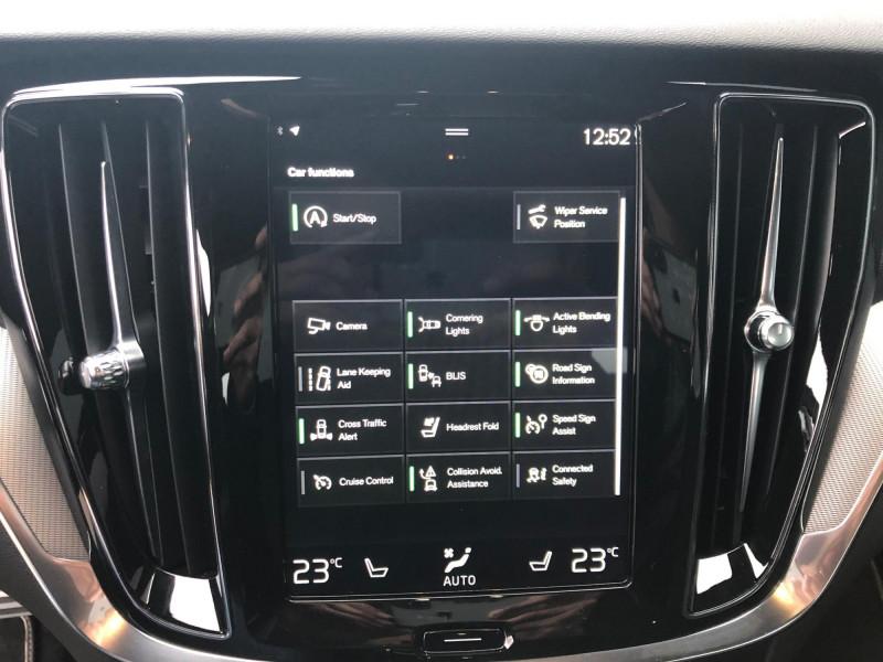 Volvo S60 - image 13