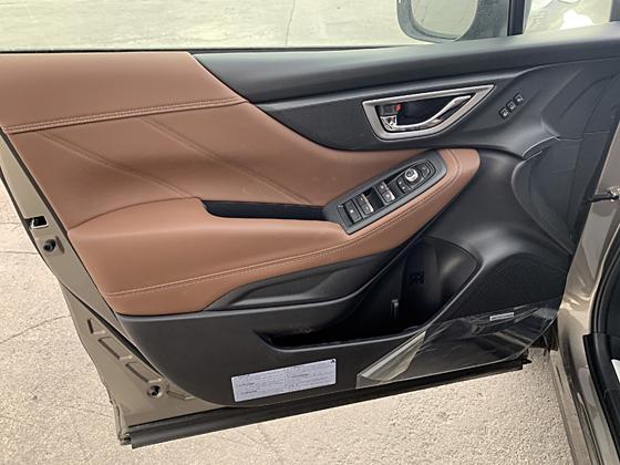 Subaru Forester - image 11