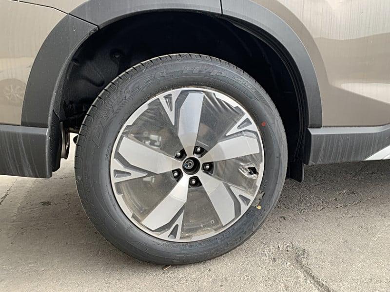 Subaru Forester - image 5