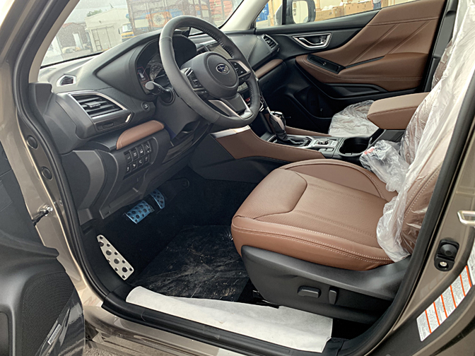 Subaru Forester - image 7