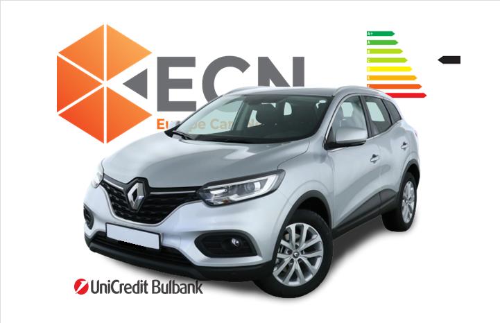 Renault Kadjar - image 1