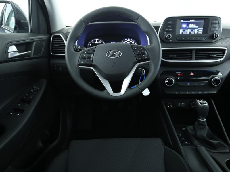 Hyundai Tucson - image 8