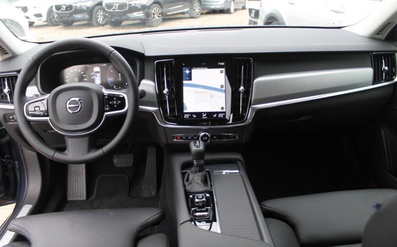 Volvo S90 - image 8