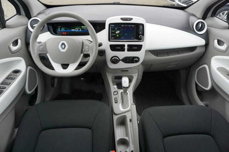 Renault Zoe - image 3