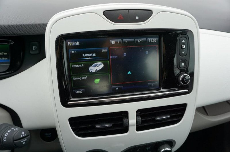 Renault Zoe - image 7