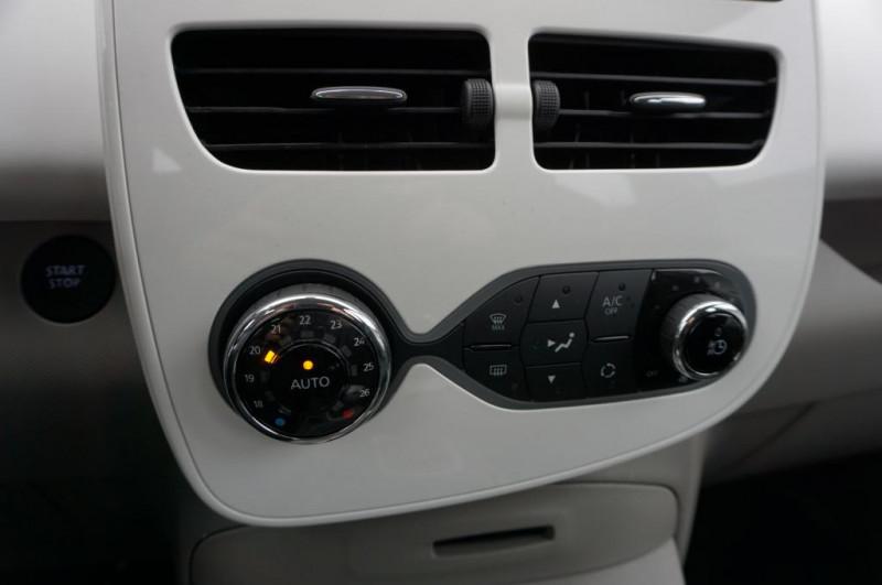 Renault Zoe - image 8