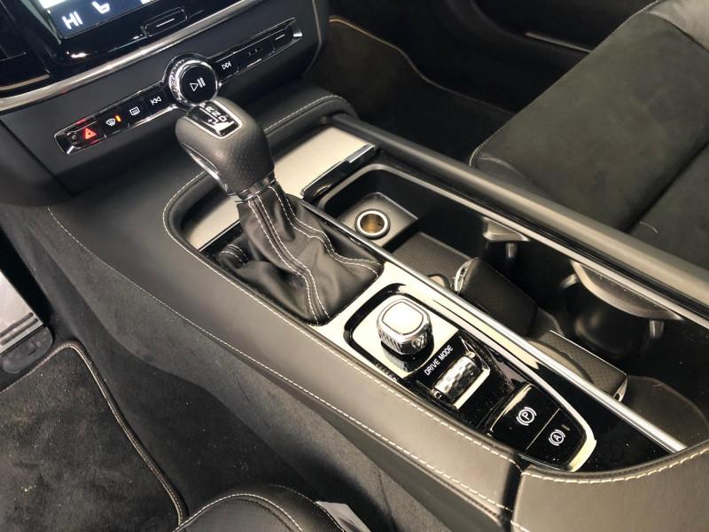 Volvo S90 - image 10