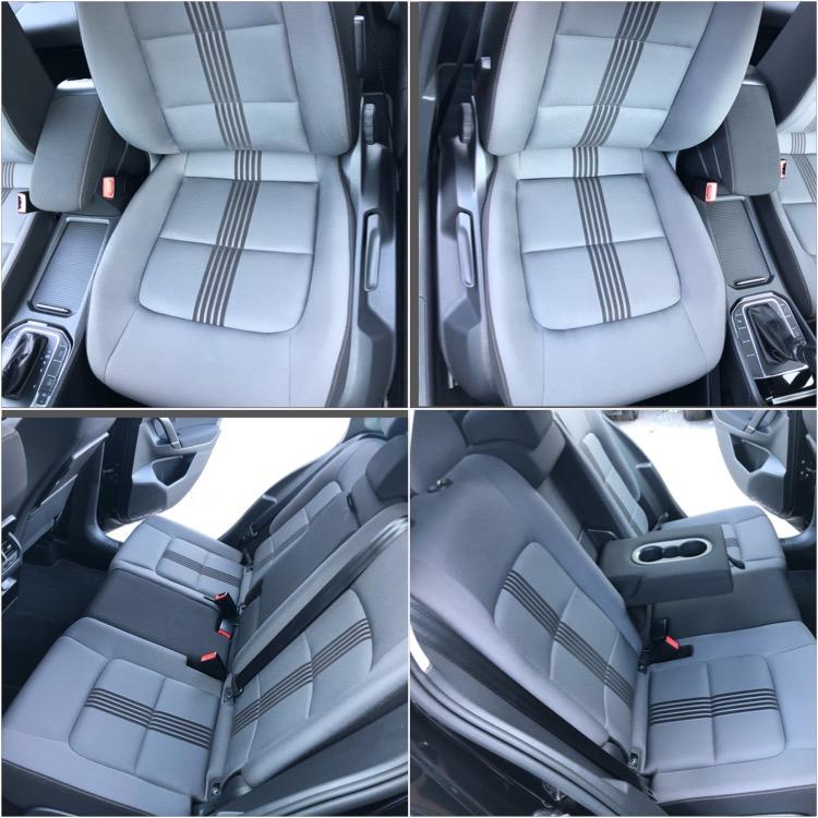 VW Golf Sportsvan - image 8