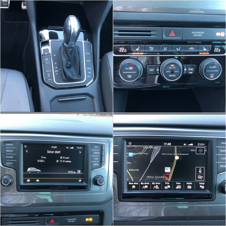 VW Golf Sportsvan - image 10