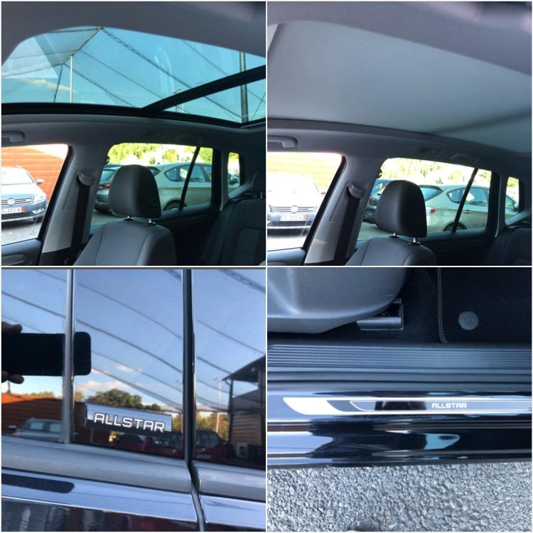 VW Golf Sportsvan - image 13
