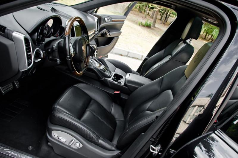 Porsche Cayenne - image 8