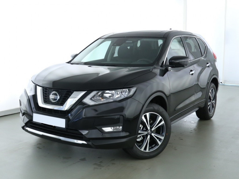 Nissan X-Trail - image 2