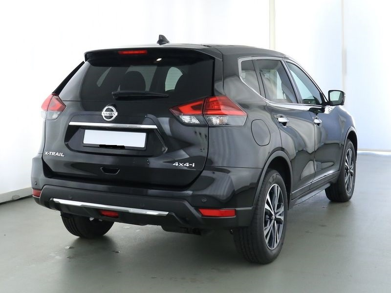 Nissan X-Trail - image 4