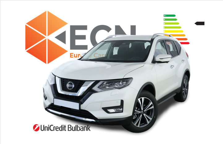 Nissan X-Trail - image 1