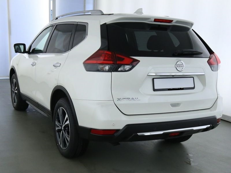 Nissan X-Trail - image 3