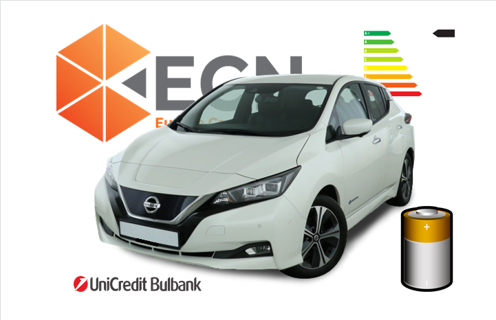 Nissan Leaf - image 1