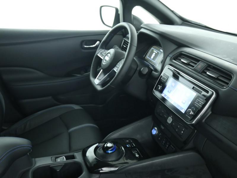 Nissan Leaf - image 7