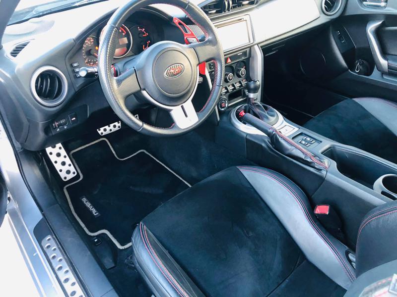 Subaru BRZ - image 9