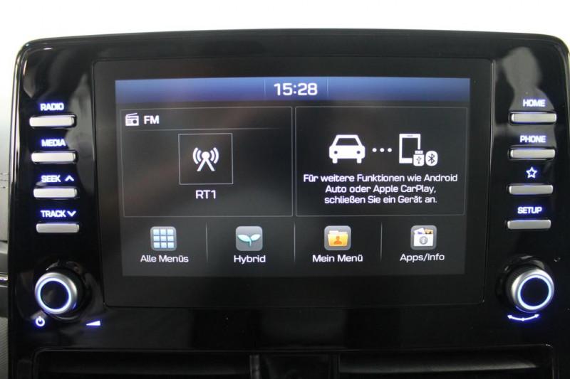 Hyundai Ioniq - image 11