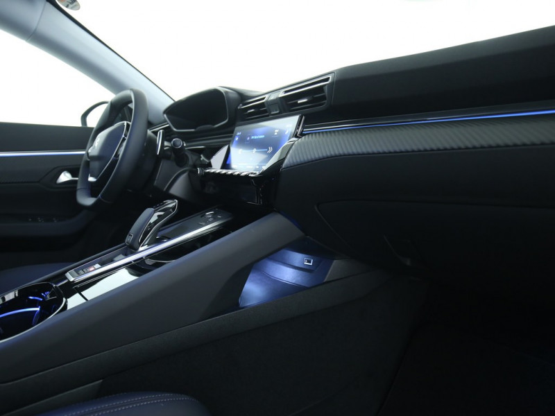 Peugeot 508 SW - image 7