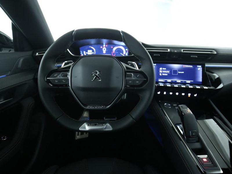 Peugeot 508 SW - image 9