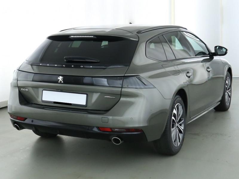 Peugeot 508 SW - image 3