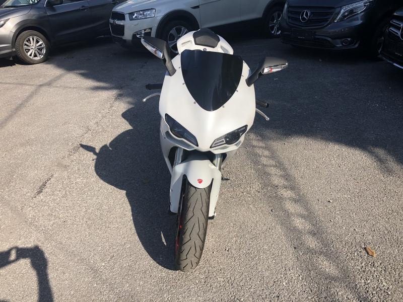 2- Ducati 848