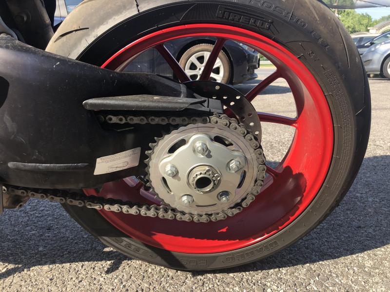 13- Ducati 848