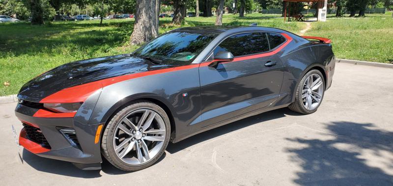 Chevrolet Camaro - image 4