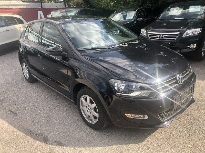 VW Polo - image 2