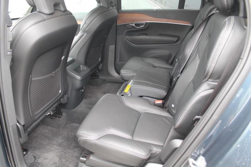 Volvo XC 90 - image 8
