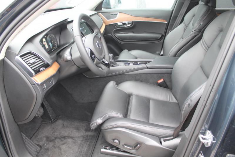 Volvo XC 90 - image 7