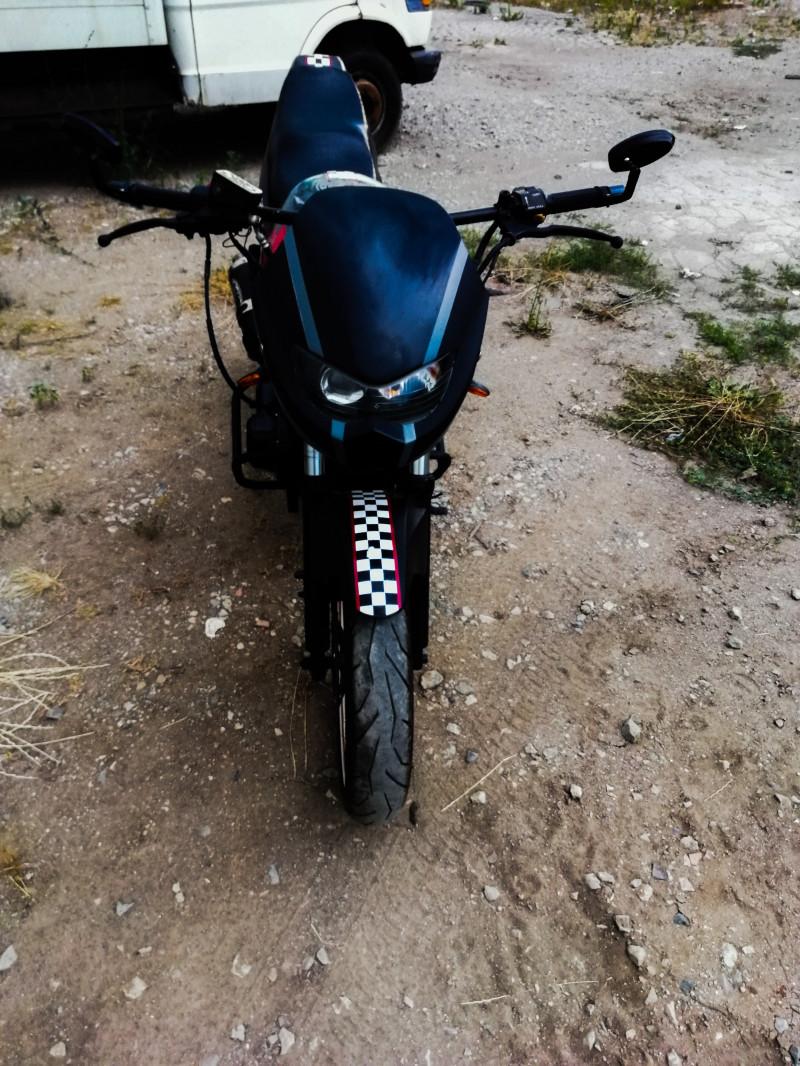 4- Suzuki Gs