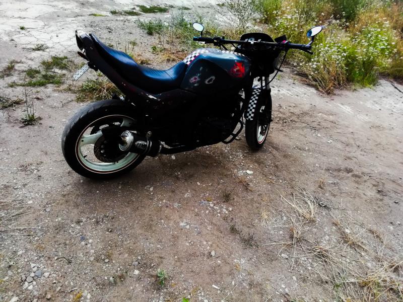 7- Suzuki Gs