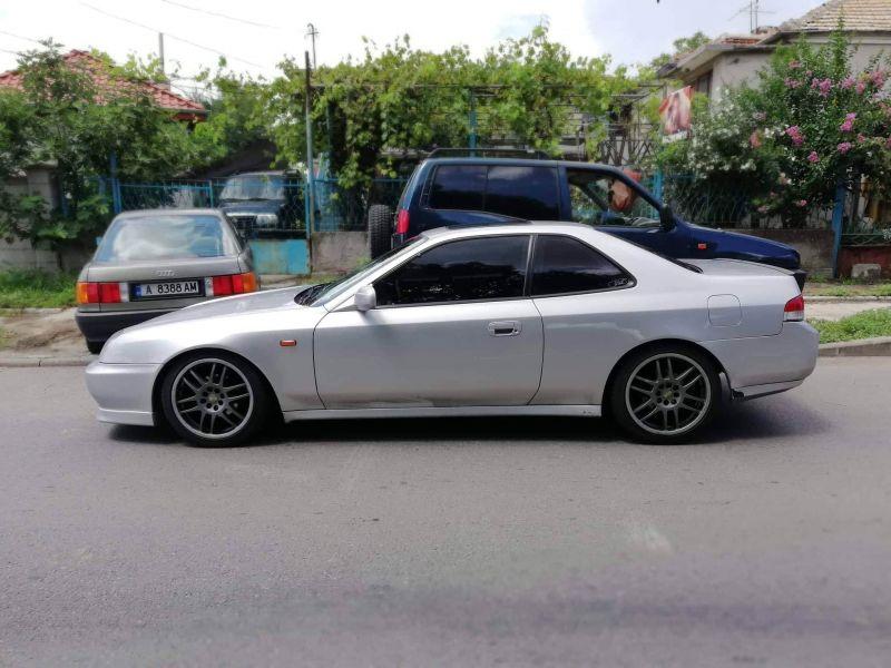 Honda Prelude - image 3