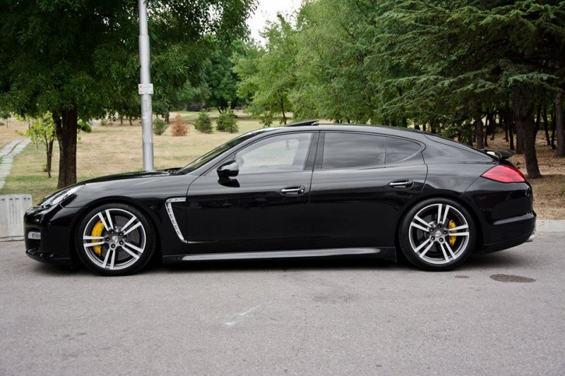 Porsche Panamera - image 4
