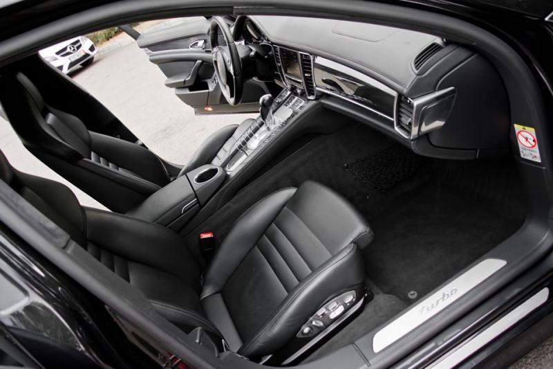 Porsche Panamera - image 11