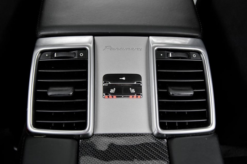 Porsche Panamera - image 12
