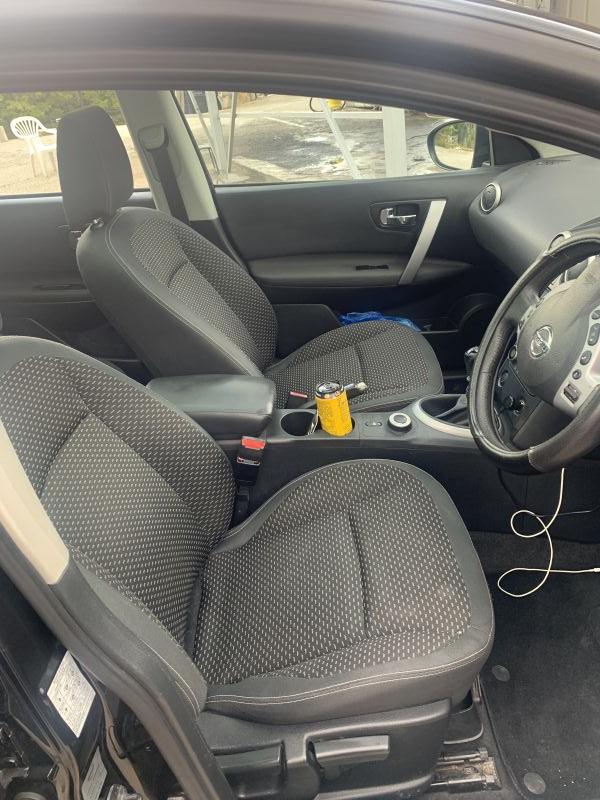 Nissan Qashqai - image 9