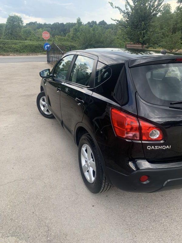 Nissan Qashqai - image 4