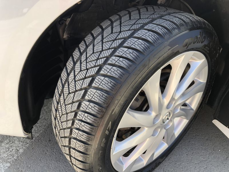 Mazda 6 - image 13
