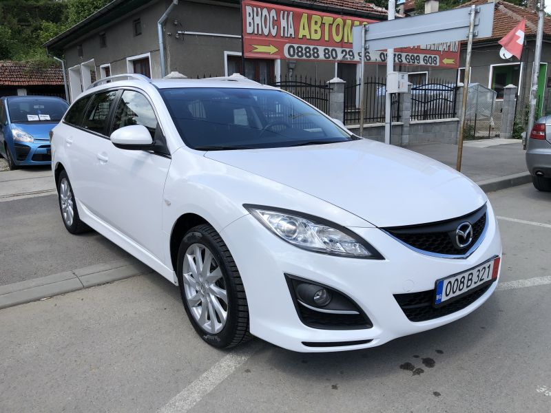 Mazda 6 - image 3