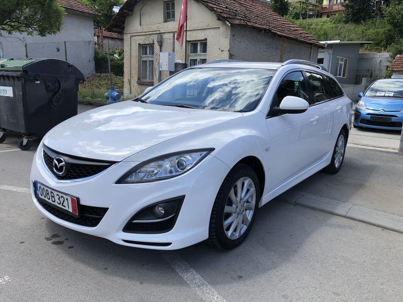 Mazda 6 - image 1