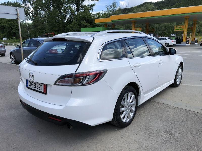 Mazda 6 - image 2