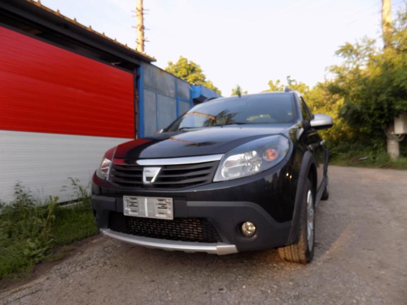 Dacia Sandero - image 8