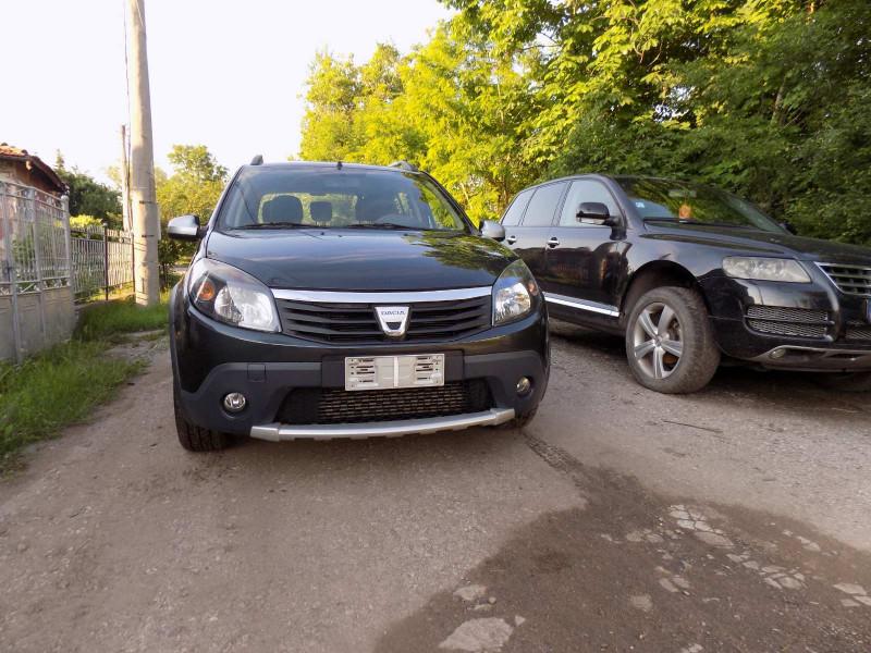 Dacia Sandero - image 10