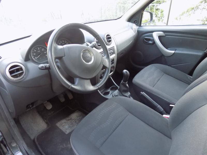 Dacia Sandero - image 11