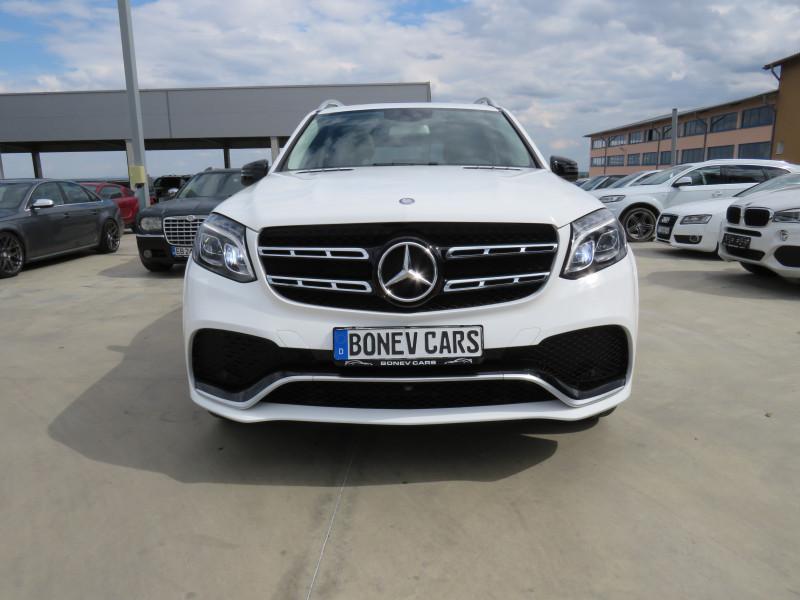 Mercedes-Benz GLS - image 2
