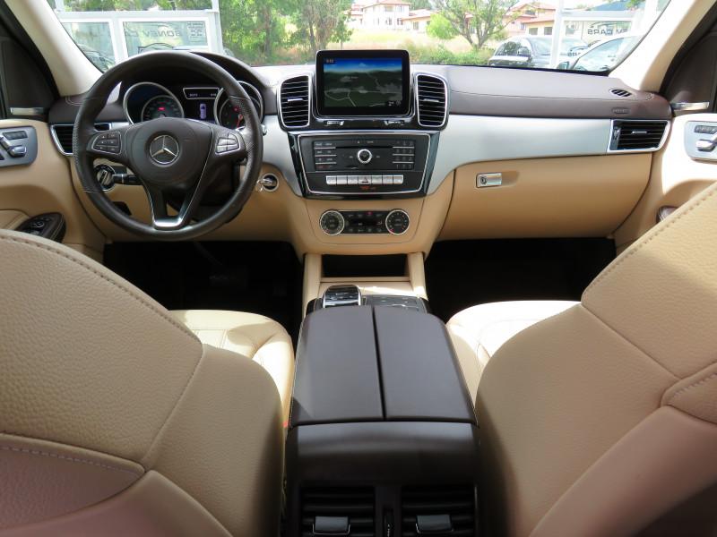 Mercedes-Benz GLS - image 12